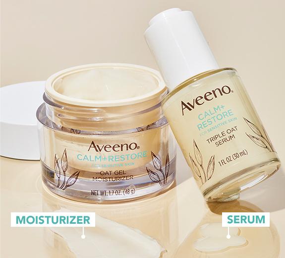 serum vs moisturizer