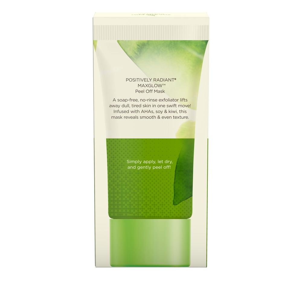 AVEENO® Positively Radiant Peel Off Face Mask