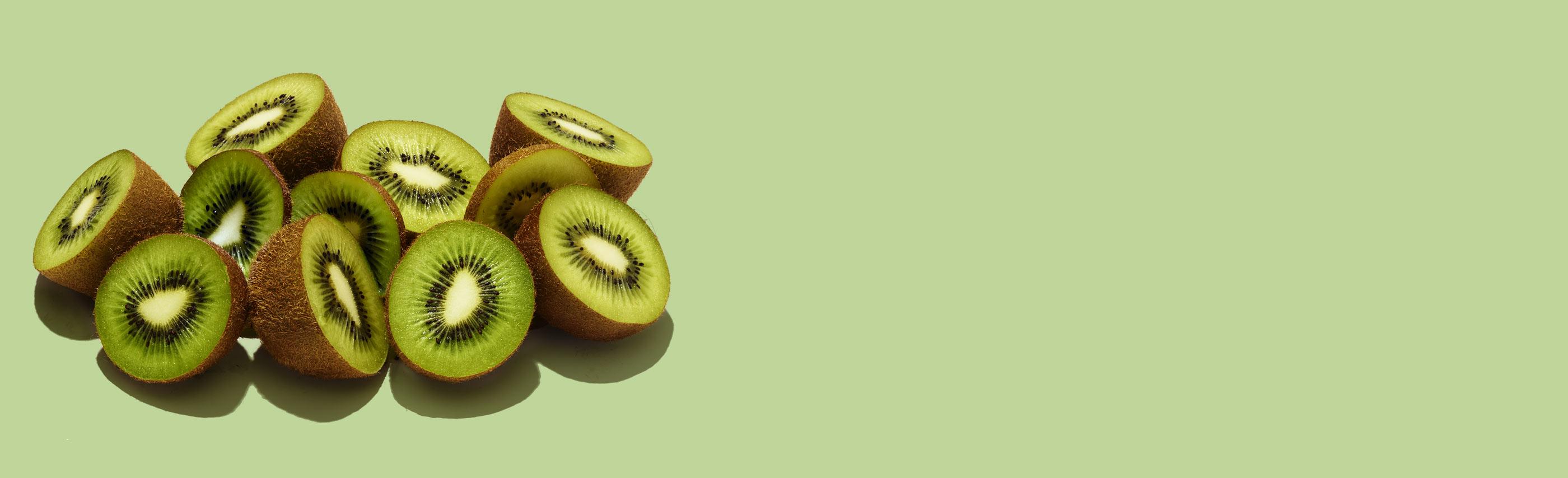 kiwi natural ingredients in aveeno active naturals