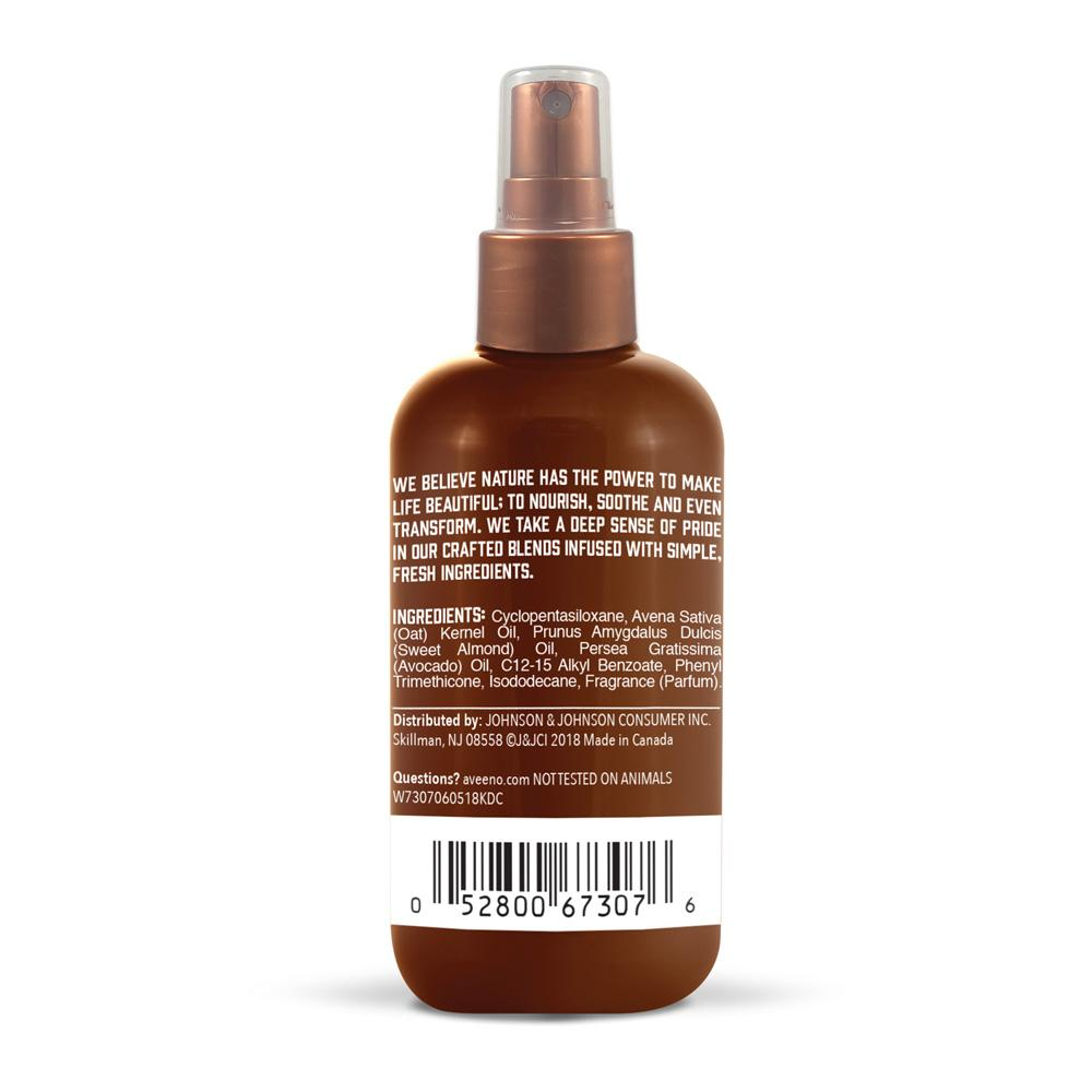AVEENO® Almond Oil Blend Hair Mist