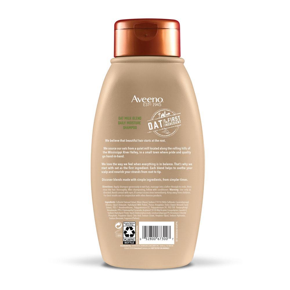 AVEENO® Oat Milk Blend Shampoo
