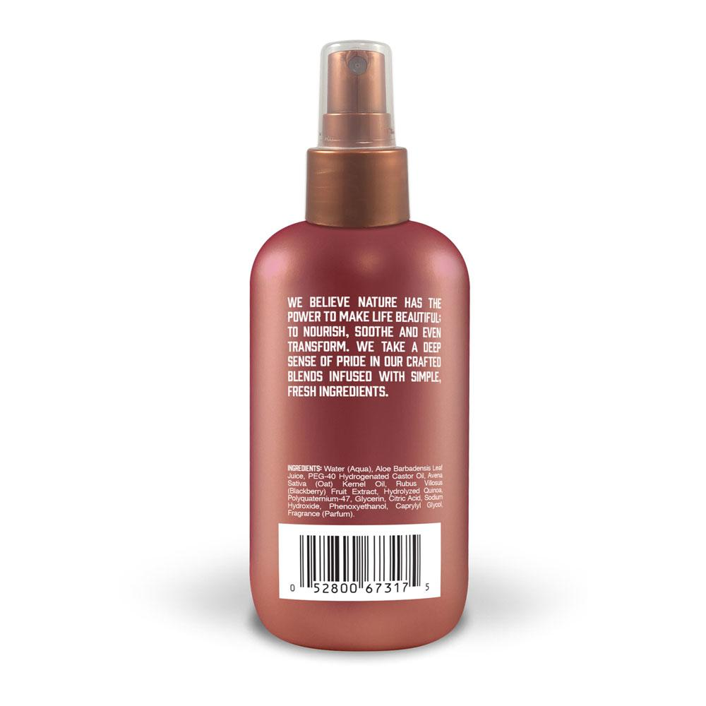 AVEENO® Blackberry and Quinoa Protein Blend Hair Mist