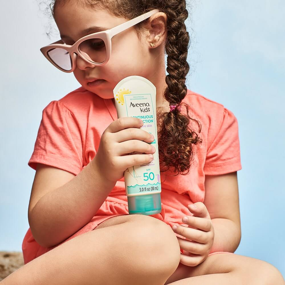 All Good Baby & Kids Mineral Sunscreen Lotion SPF 30 Zinc