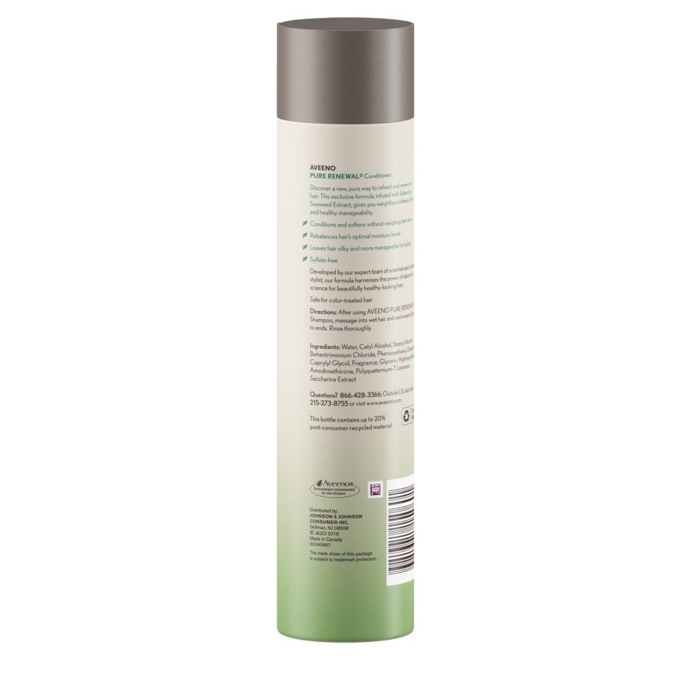 AVEENO® PURE RENEWAL® Conditioner