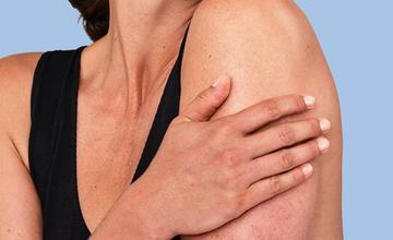 loción antipicazón y productos tópicos para aliviar la piel