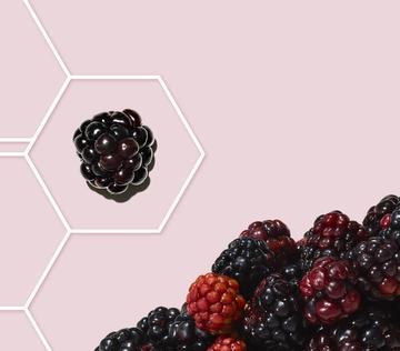 blackberry active ingredient in aveeno active naturals