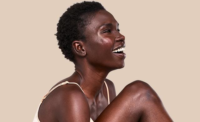 women's solutions and moisturizers for dry skin