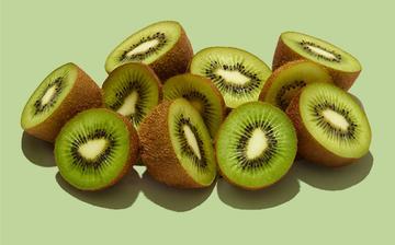 vitamina c de kiwi como ingrediente de aveeno para la piel