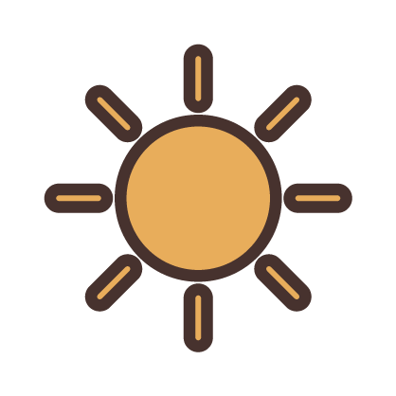 AVOID SUN EXPOSURE