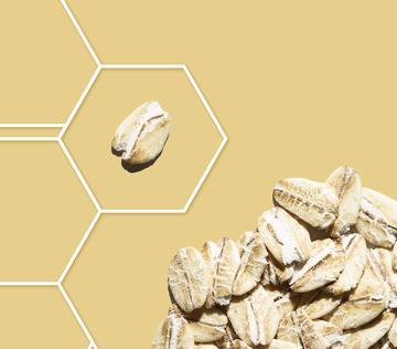 el complejo triple de avena de aveeno contiene avena coloidal natural
