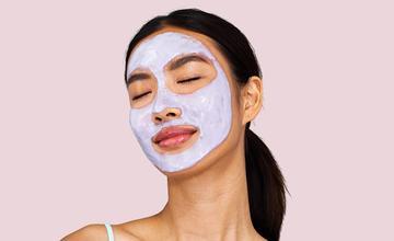 productos para el alivio de la piel y tratamientos relajantes con avena