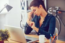 Feeling tired all the time? It may be fatigue