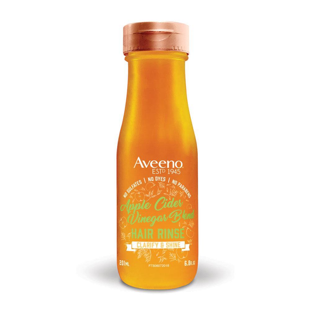AVEENO® Apple Cider Vinegar Blend In-Shower Rinse