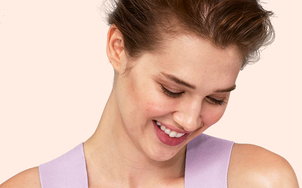 radiant skin on body with aveeno positively radiant